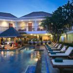 The Niche Bali, Legian