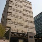 Suwon Hotel Pacific,  Suwon
