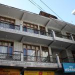 Hotel New adarsh, Manāli