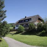 Haus am Berg, Lenzkirch