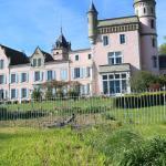 Hotel Pictures: Château de Villeneuve, Montolieu