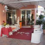 Hotel Peonia, Rimini