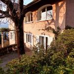 Casa Monttruc, Lugano