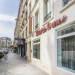 Hôtel de France Quartier Latin, Paris