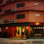 The Corner Inn,  Chiang Mai