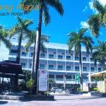 Cenang Plaza Beach Hotel,  Pantai Cenang