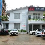Mini Platinum Guest House, Yangon