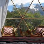 Patagonia Eco Domes, El Chalten