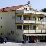 Apartments Ribaric, Arbe