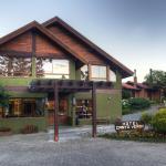 Hotel Canto Verde, Gramado