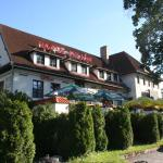 Hotel Pictures: Hotel Kilian, Loučovice