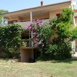 Apartments Casa Nuova, Turanj