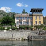 Hotel Villa Marie, Tremezzo