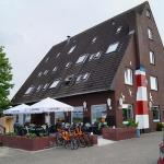 Hotel Pictures: Hotel Restaurant Wattenschipper, Nordholz