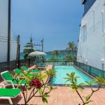 Patong Swiss Hotel Beach Front,  Patong Beach