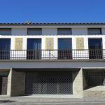 La Puerta de la Villa,  Oropesa