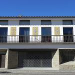 Hotel Pictures: La Puerta de la Villa, Oropesa