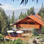 Berghotel Carolina, Cochabamba