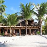Beach Guesthouse Holbox Apartments & Suites, Holbox Island