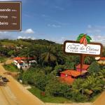 Pousada Costa do Cacau,  Itacaré