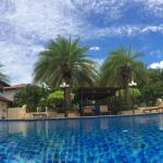 Serene Sands Health Resort,  Bang Lamung