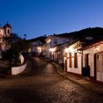 Pousada Do Ouvidor, Ouro Preto