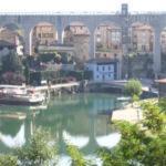 Rome,  Saint-Nazaire-en-Royans