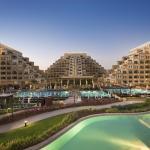 Hotelfoto's: Rixos Bab Al Bahr - Ultra All Inclusive, Ras al Khaimah