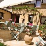 Hotel Pictures: L'Amphitryon, Coudray