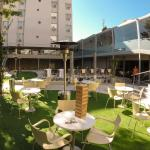 ホテル写真: Hotel Platino Termas All Inclusive, Termas de Río Hondo