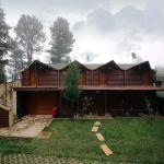 Forest Lodge, Agva
