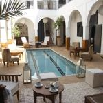 Riad Utopia Suites And Spa, Marrakech