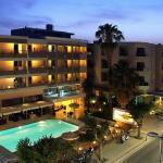 Saint Constantine Hotel,  Kos Town
