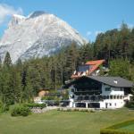 Zdjęcia hotelu: Hotel Garni Hubertushof, Seefeld in Tirol