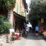 Appartamenti Corneliani, Sirmione