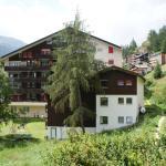 Hilburgs-Domizil, Zermatt