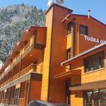 Tugra Hotel, Uzungol