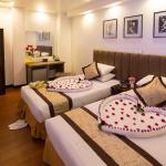 High Five Hotel,  Yangon