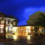 Blanco Hotel Spa,  Navia