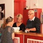 Hotel Pictures: Hotel Saint Jacques, Vals-les-Bains