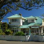 Rosewood Bed & Breakfast, Greymouth