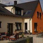 Hotel Pictures: Kleine Villa, Trier