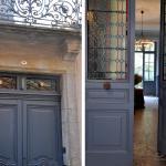 Suite Voltaire, Carcassonne