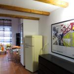 Casa vacanze Loft Butera, Palermo