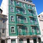 Anjos Apartments, Lisbon