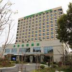 添增評論 - Evergreen Laurel Hotel, Shanghai