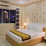 Thai Binh Hotel - Hong Vina,  Ho Chi Minh City