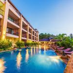 The Windmill Phuket Hotel, Rawai Beach