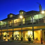 Clifton Motel & Grittleton Lodge,  Bunbury