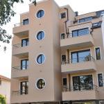 DDenko Apartment, Burgas City